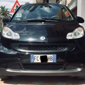 SMART ForTwo COUPE' PULSE