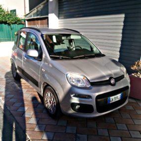 Fiat Panda 1.2 EASY Full Optional