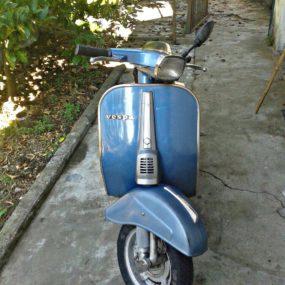 Vespa 50 V5B