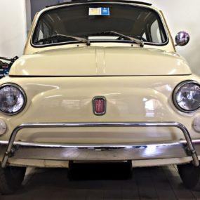 Fiat 500 L