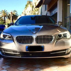 BMW 520 Eletta