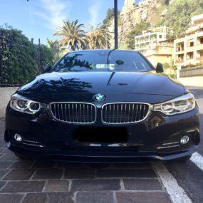 BMW 420 Serie 4 xDrive Gran Coupé Luxury