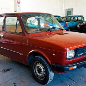 FIAT 127 900 2P. L