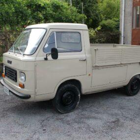 Fiat 900 Cassone